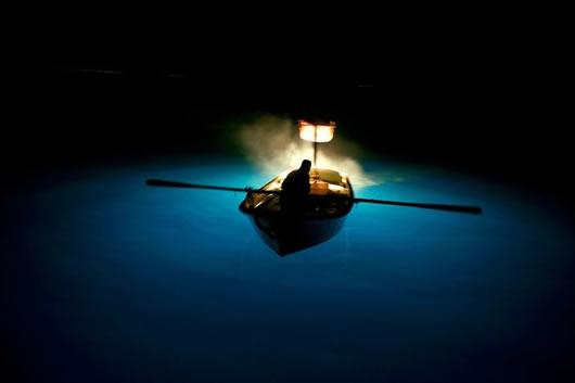 船酔いしない方法 夜釣り