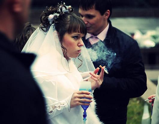 船酔いしない方法!、その5!『たばこは吸うべからず』